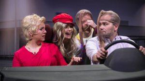 SNL Polska - Iza Miko Natalia Przybysz - min 6