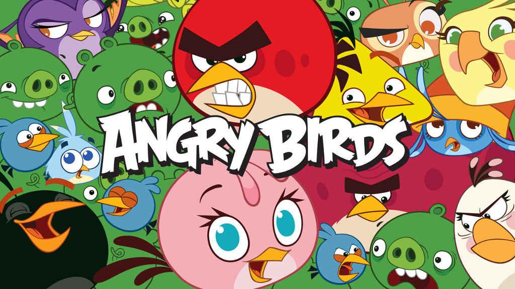netflix-Angry Birds-toons