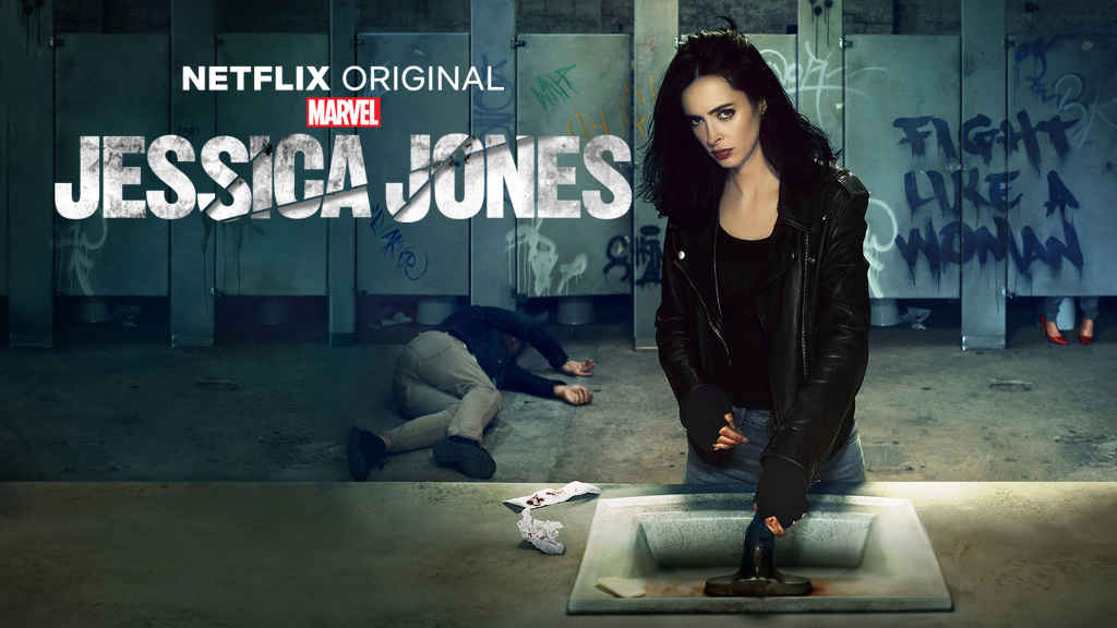 netflix-Marvel Jessica Jones-s2