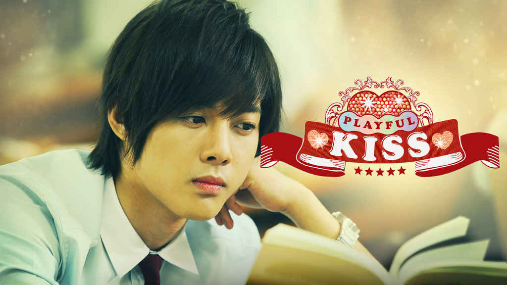 netflix-Playful Kiss-s1-1