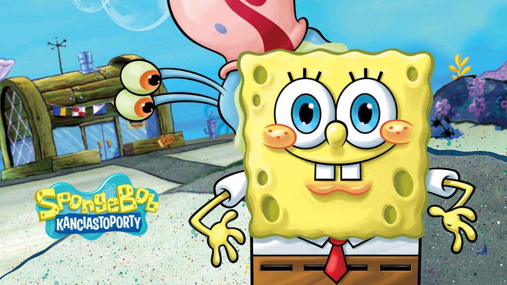 netflix-SpongeBob SquarePants -s1-bg-1
