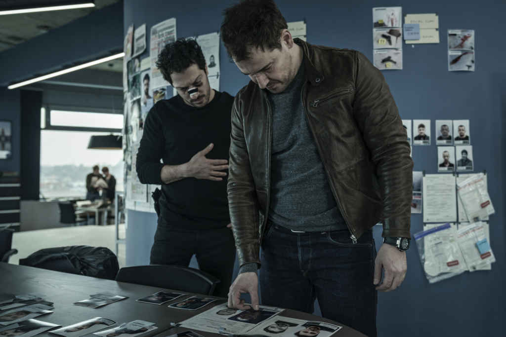 Dogs of Berlin First Look-1