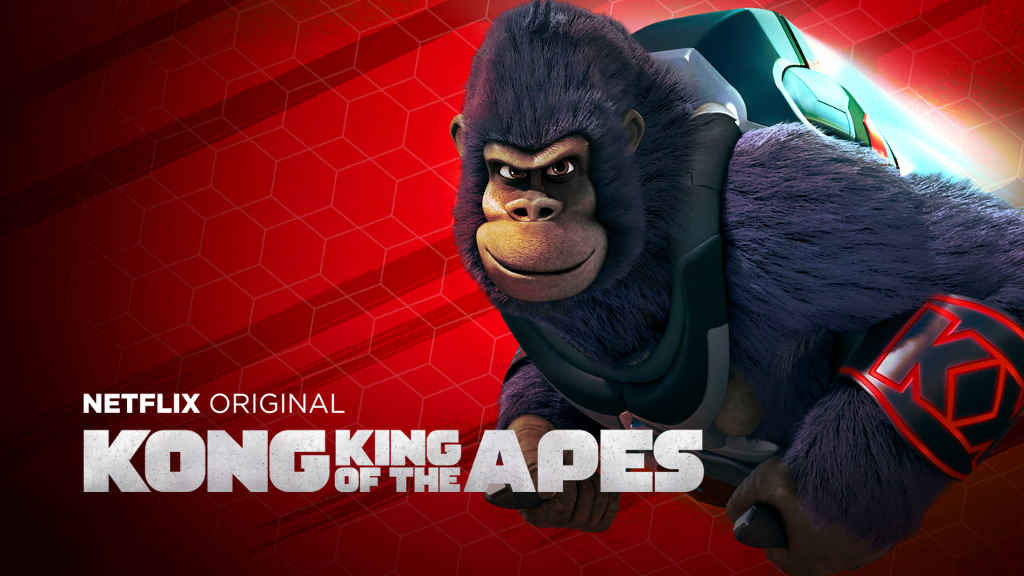 netflix-Kong King of the Apes-s2-bg-1