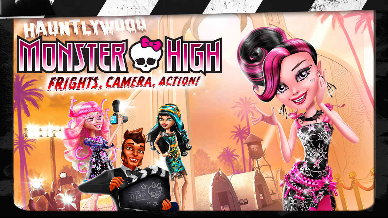 netflix-Monster High Frights Camera Action-bg-1