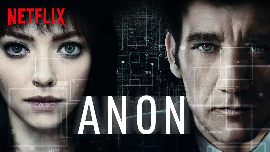 Anon Netflix