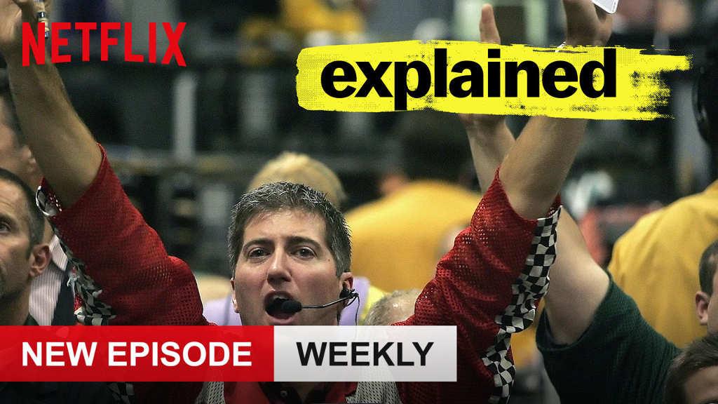 netflix Explained s1