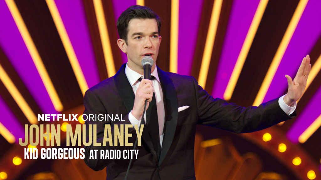 netflix-John Mulaney Kid Gorgeous at Radio City-bg-1