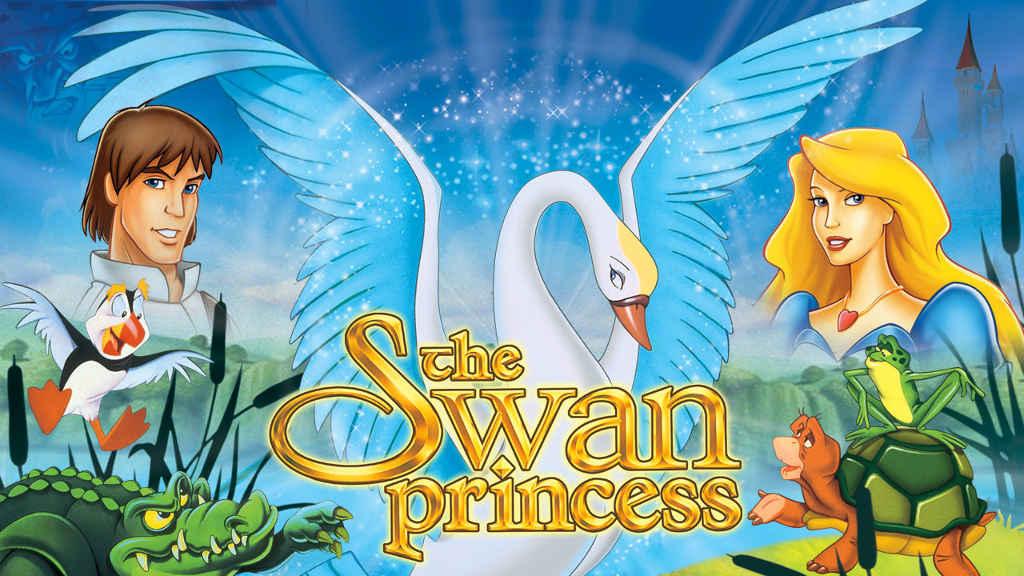 netflix-The Swan Princess-bg-1
