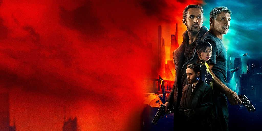 HBO Blade Runner 2049
