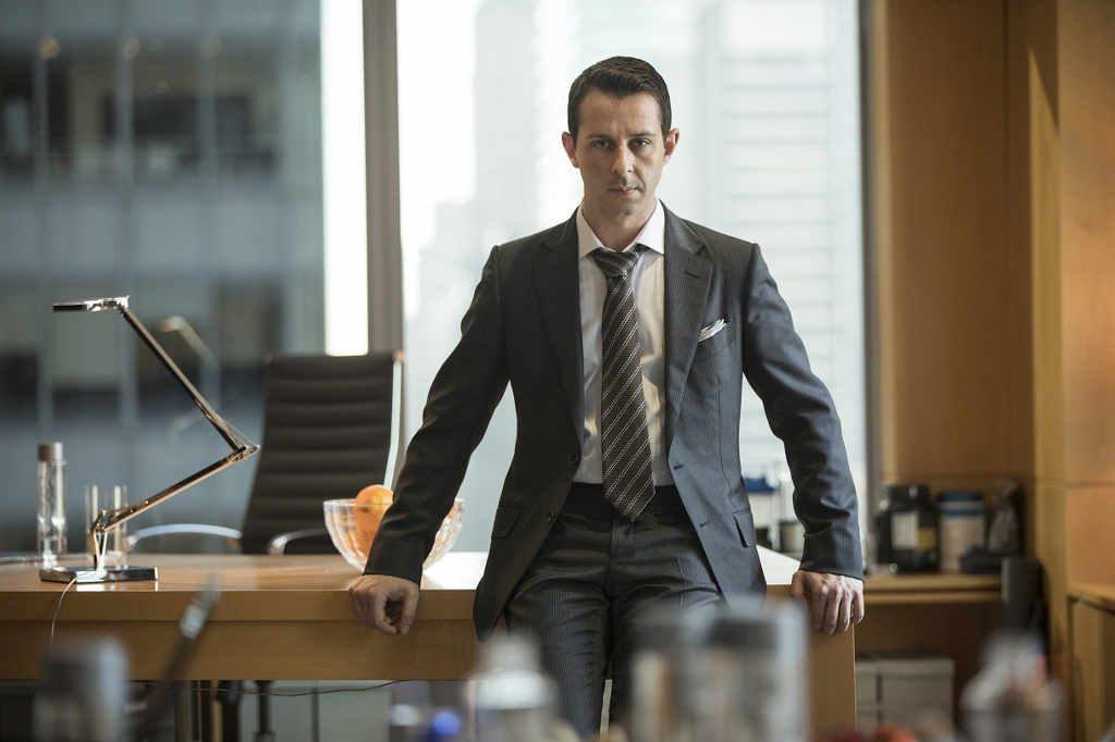 Nowy serial HBO - Sukcesja