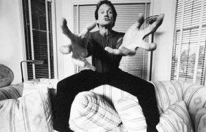 Robin Williams W mojej głowie
