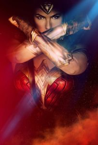HBO Wonder Woman