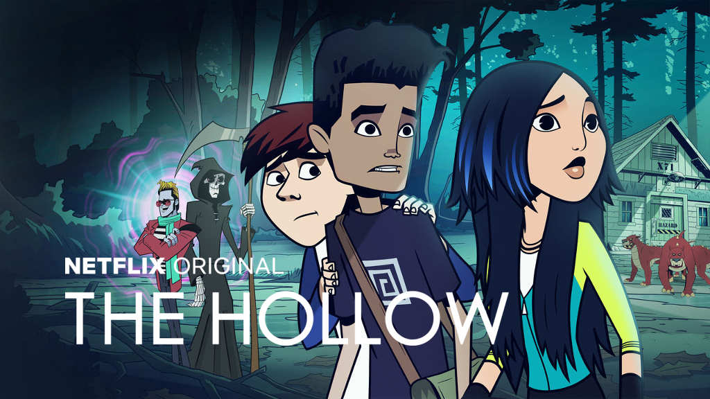 netflix The Hollow S1