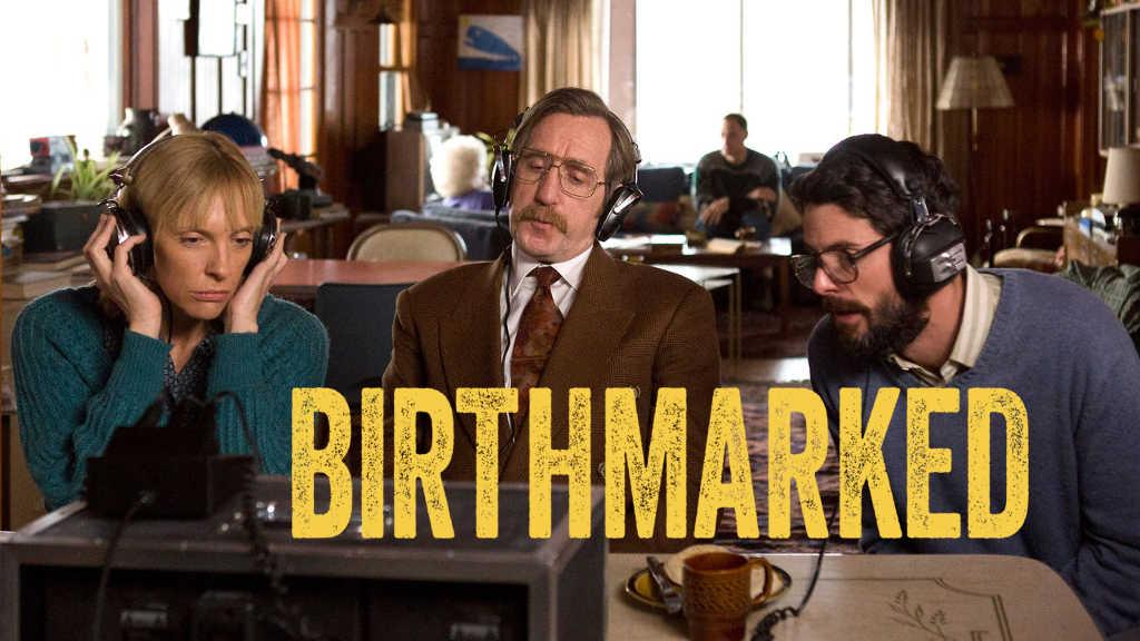 netflix Birthmarked