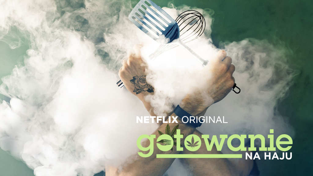 netflix Cooking on High s1