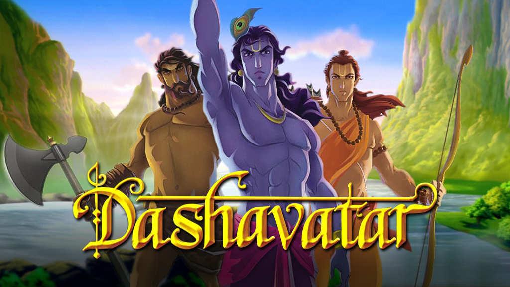 netflix Dashavatar Every Era Has a Hero