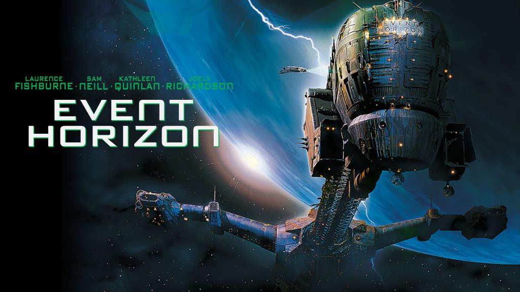 netflix Event Horizon