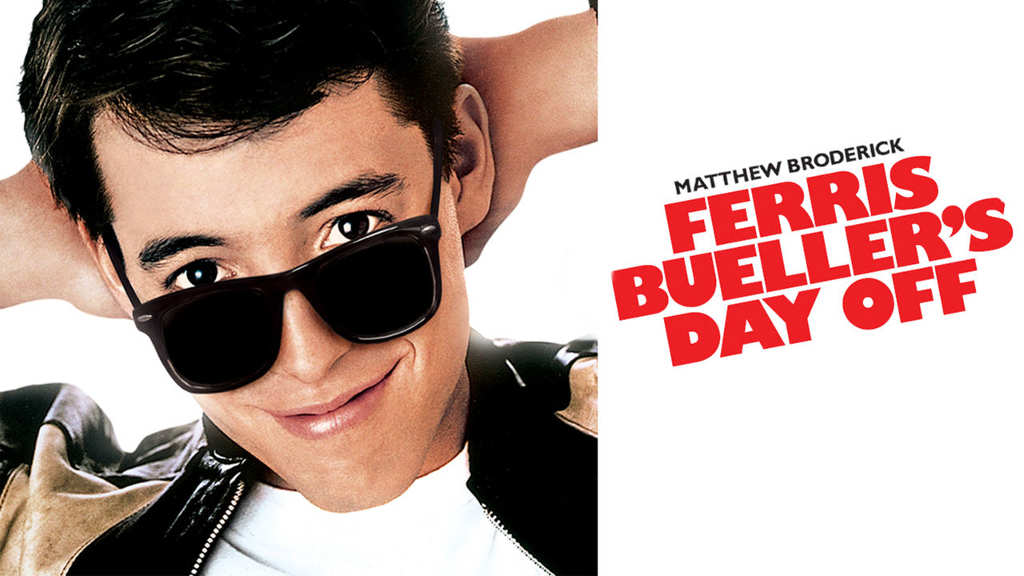 netflix Ferris Buellers Day Off
