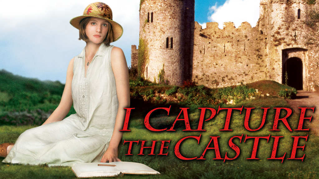 netflix I Capture the Castle