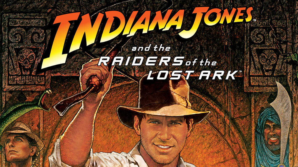 netflix Indiana Jones and the Raiders of the Lost Ark