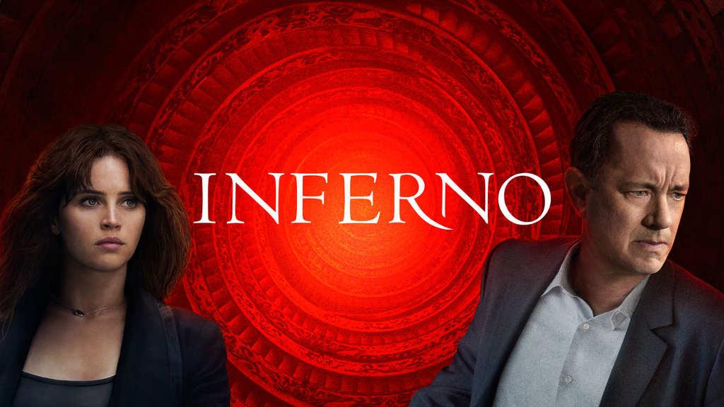 netflix Inferno