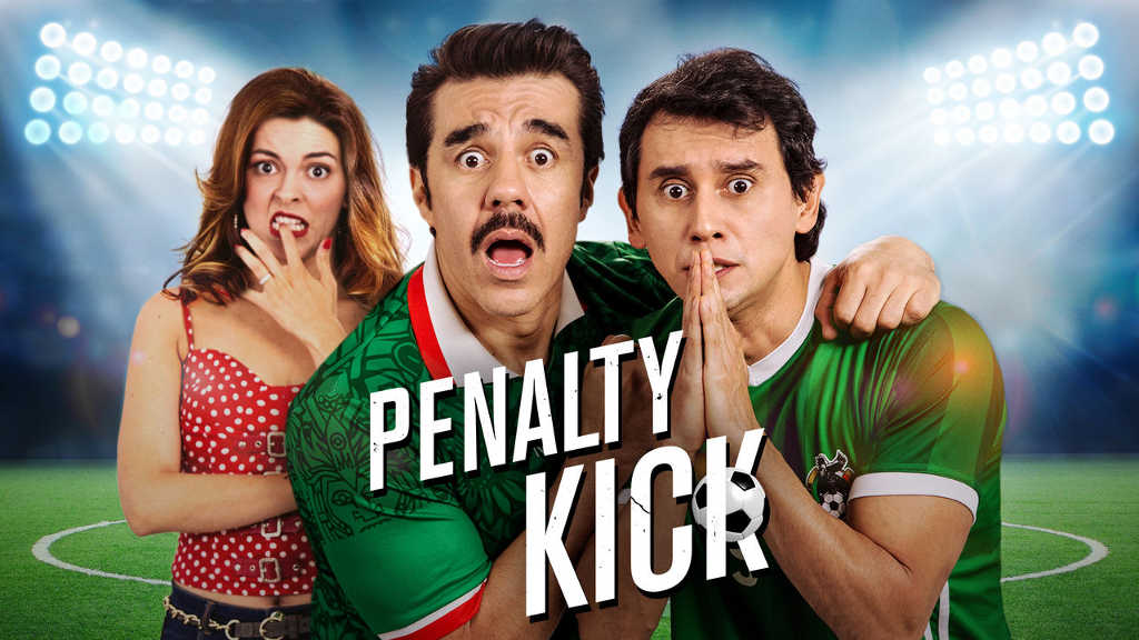 netflix Penalty Kick