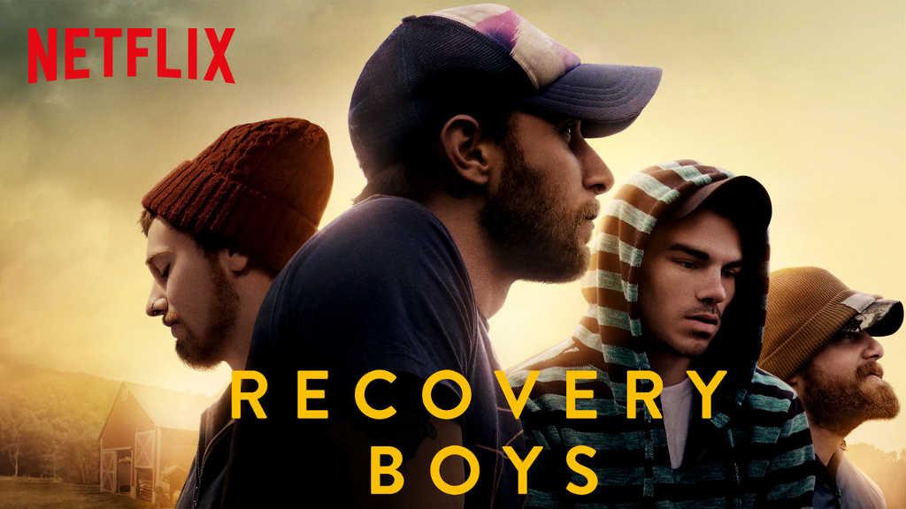 netflix Recovery Boys