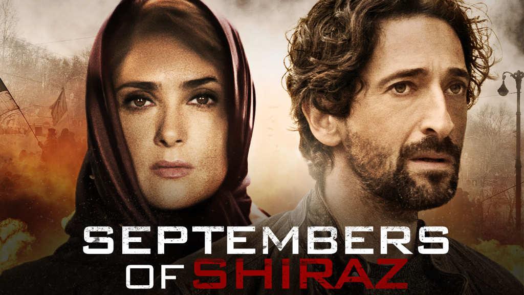 netflix Septembers of Shiraz