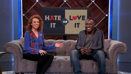 netflix The Break with Michelle Wolf S1E4
