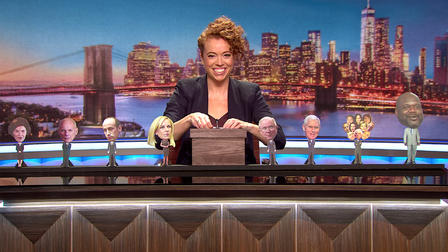 netflix The Break with Michelle Wolf S1E5