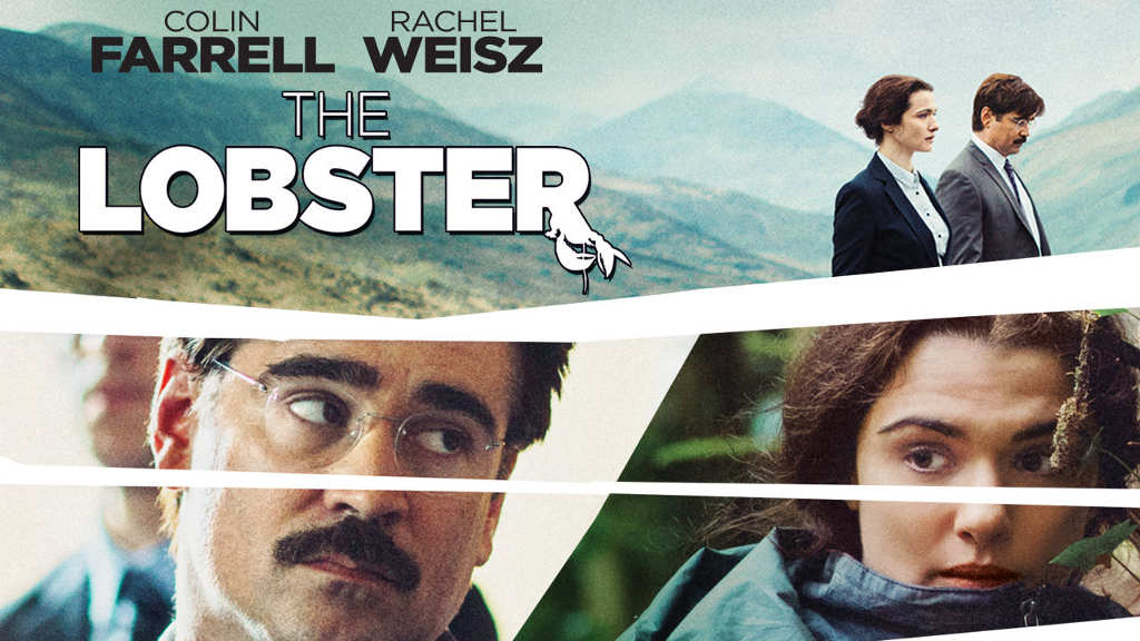 netflix The Lobster