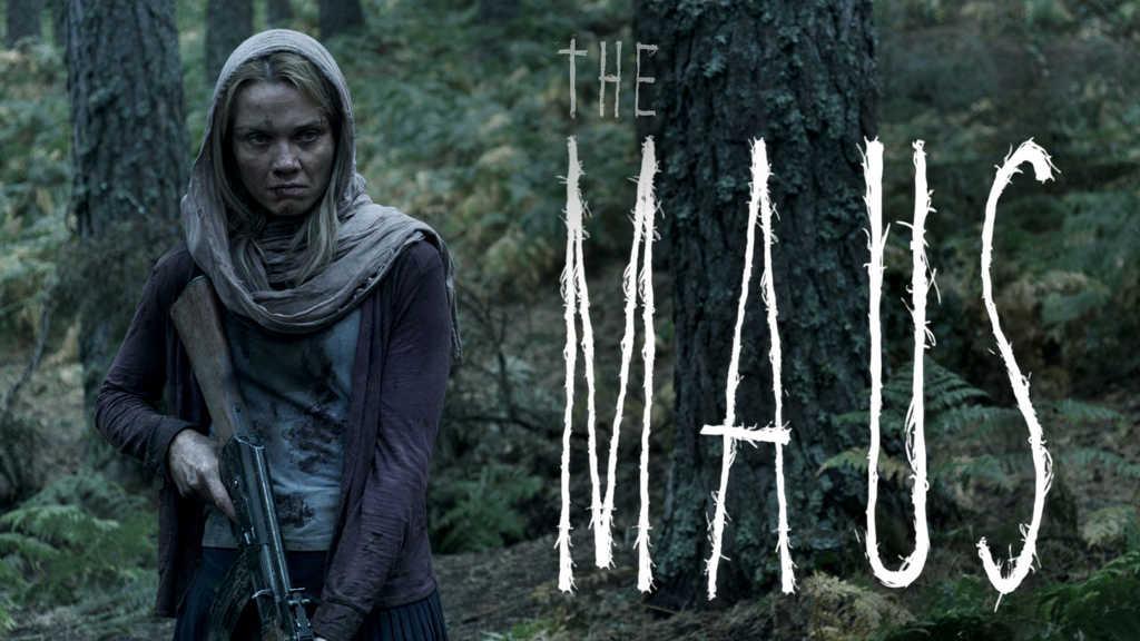 netflix The Maus