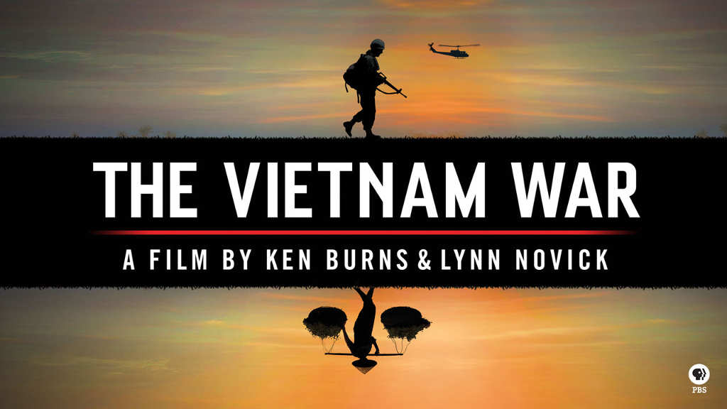 netflix Vietnam War A Film by Ken Burns and Lynn Novick