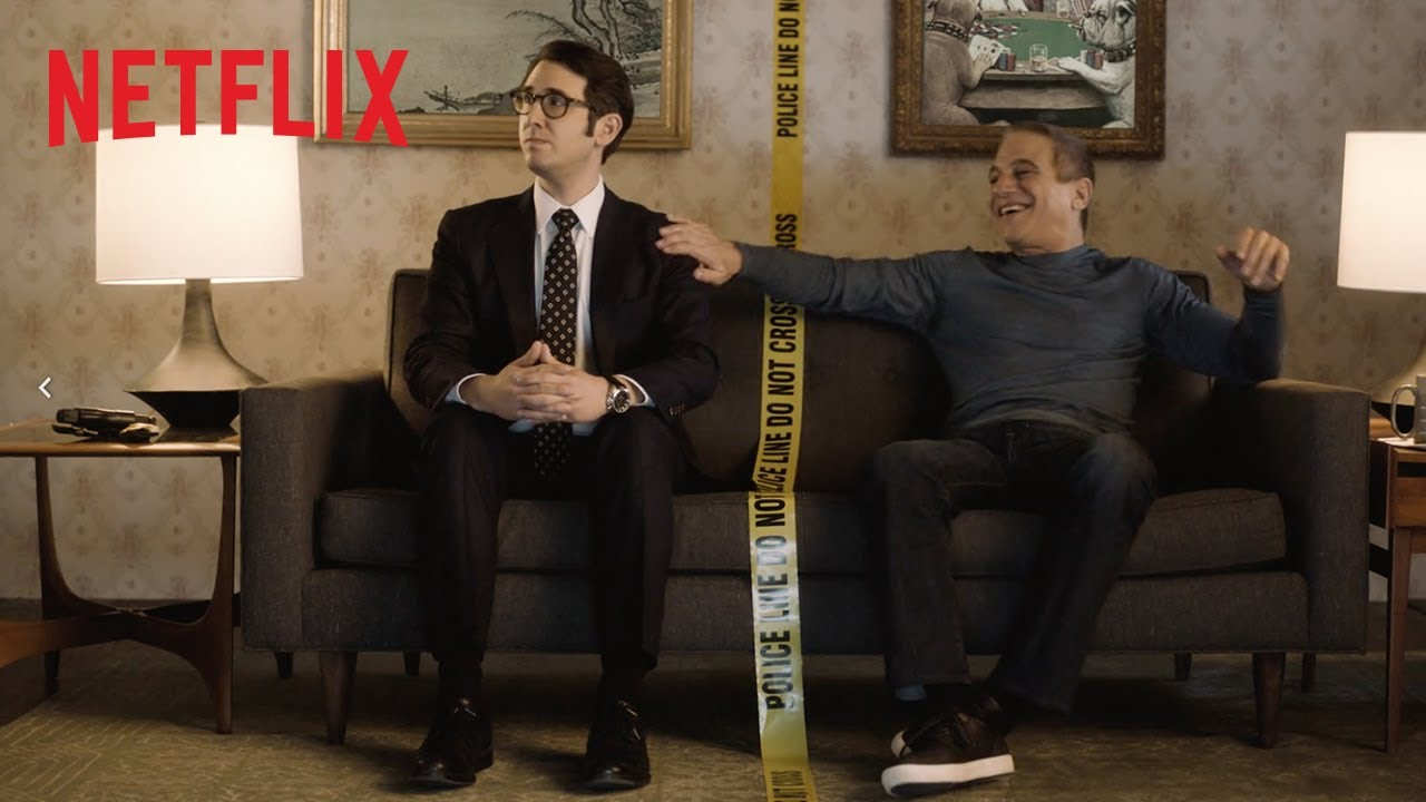 netflix the good cop yt trailer