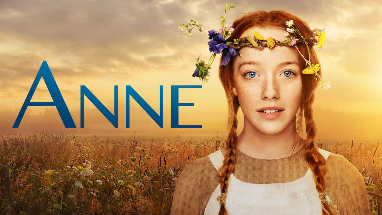 netflix Anne with an E s2