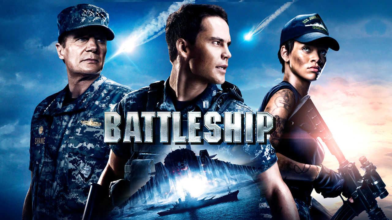 netflix Battleship