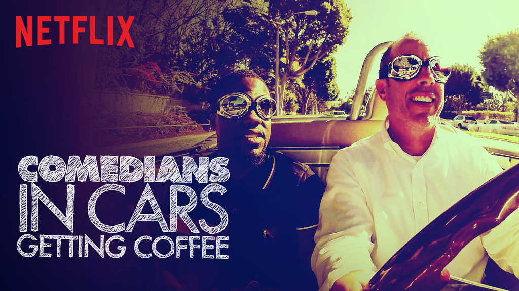 netflix Comedians in Cars Getting Coffee s5