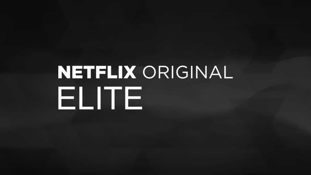 netflix ELITE s1