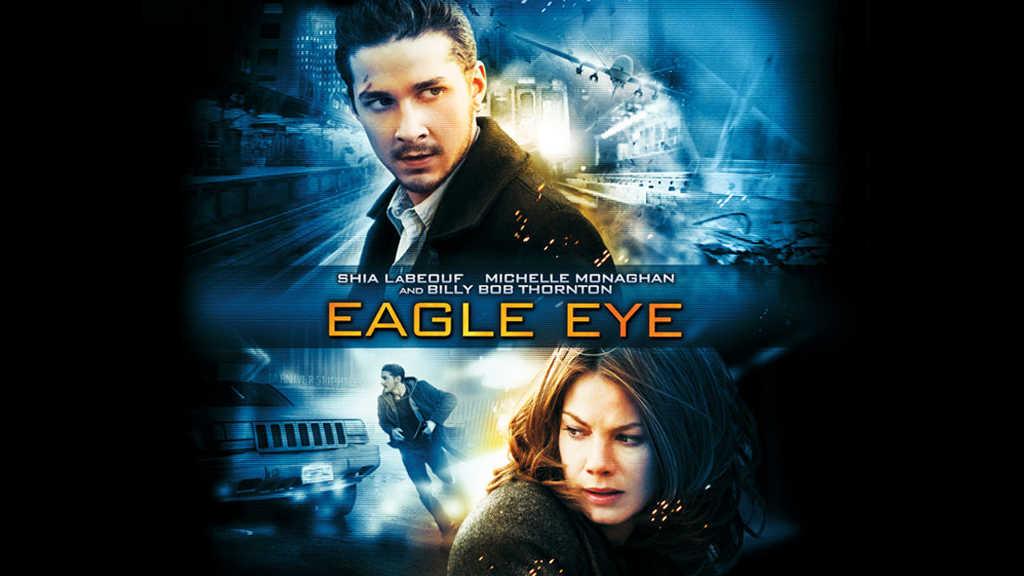 netflix Eagle Eye