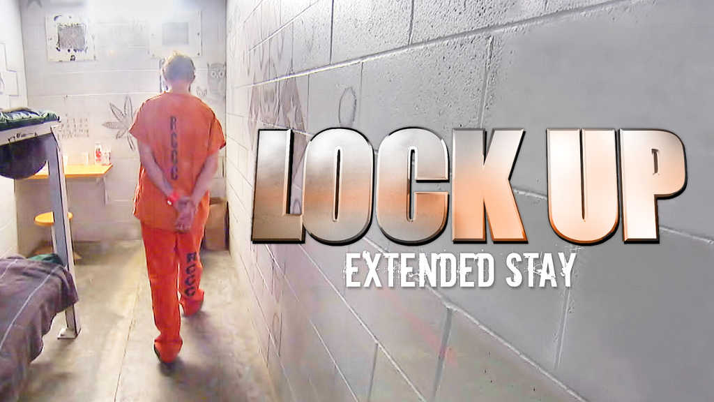 netflix Lockup Extended Stay s1