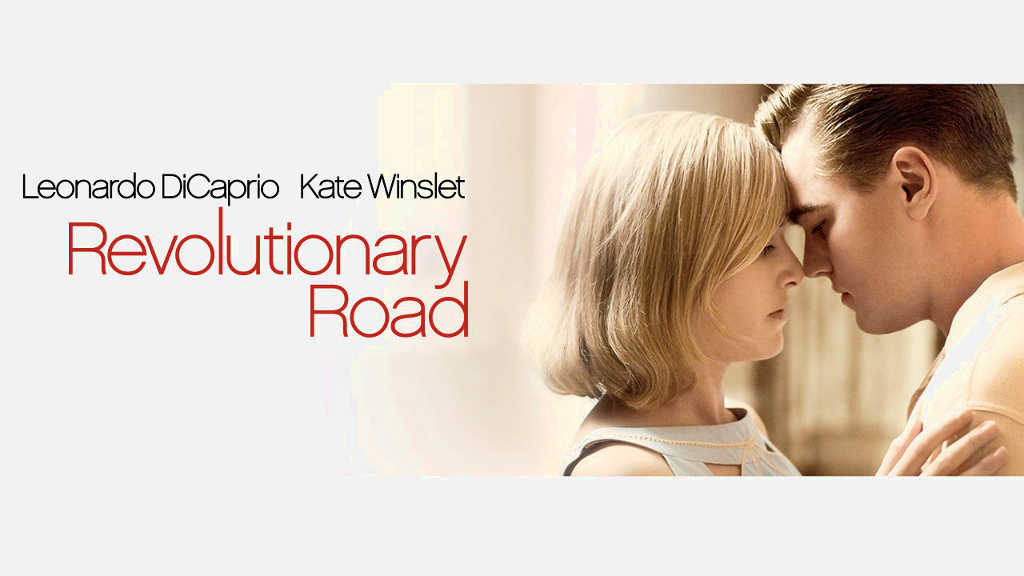 netflix Revolutionary Road