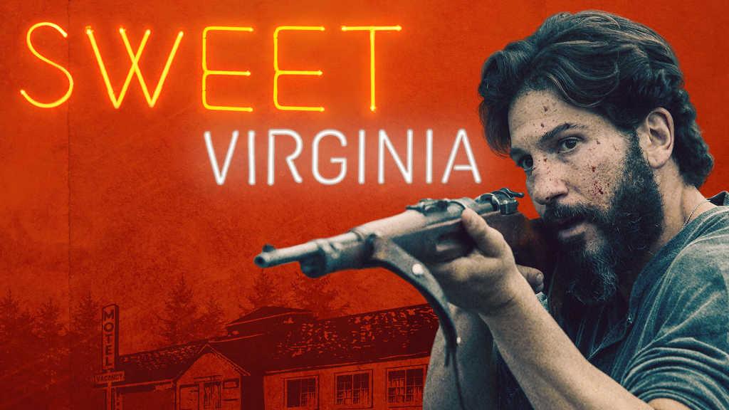 netflix Sweet Virginia