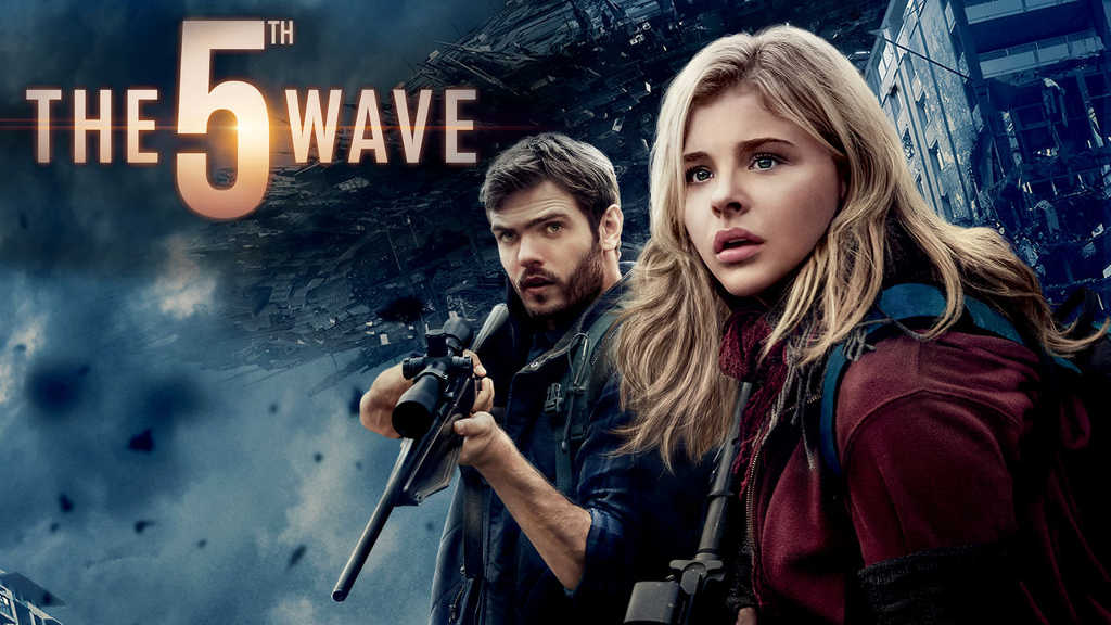 netflix The 5th Wave