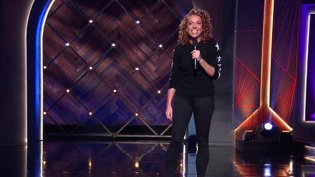 netflix The Break with Michelle Wolf S1E10