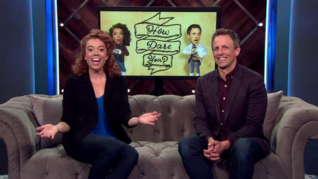 netflix The Break with Michelle Wolf S1E7