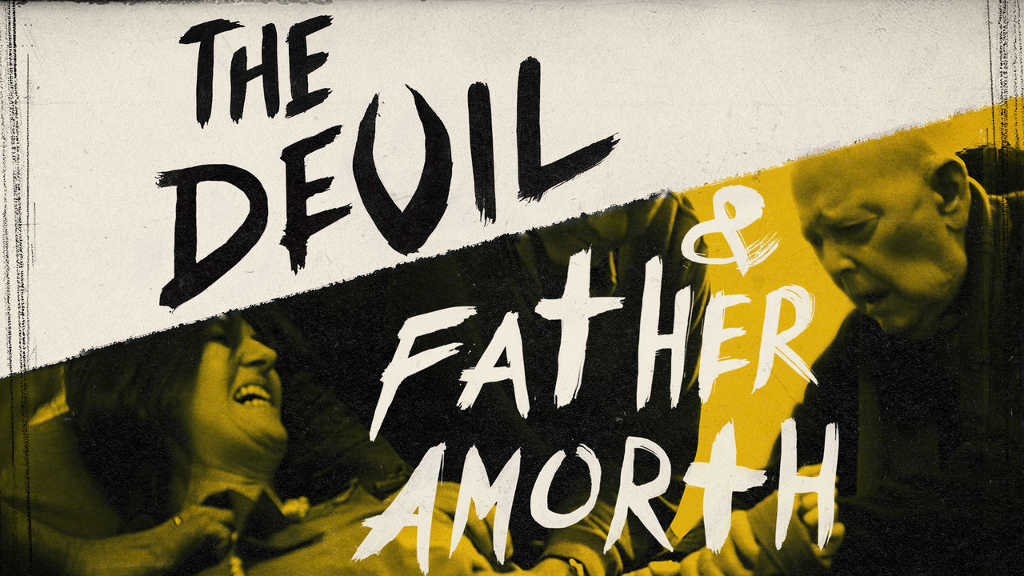 netflix The Devil and Father Amorth