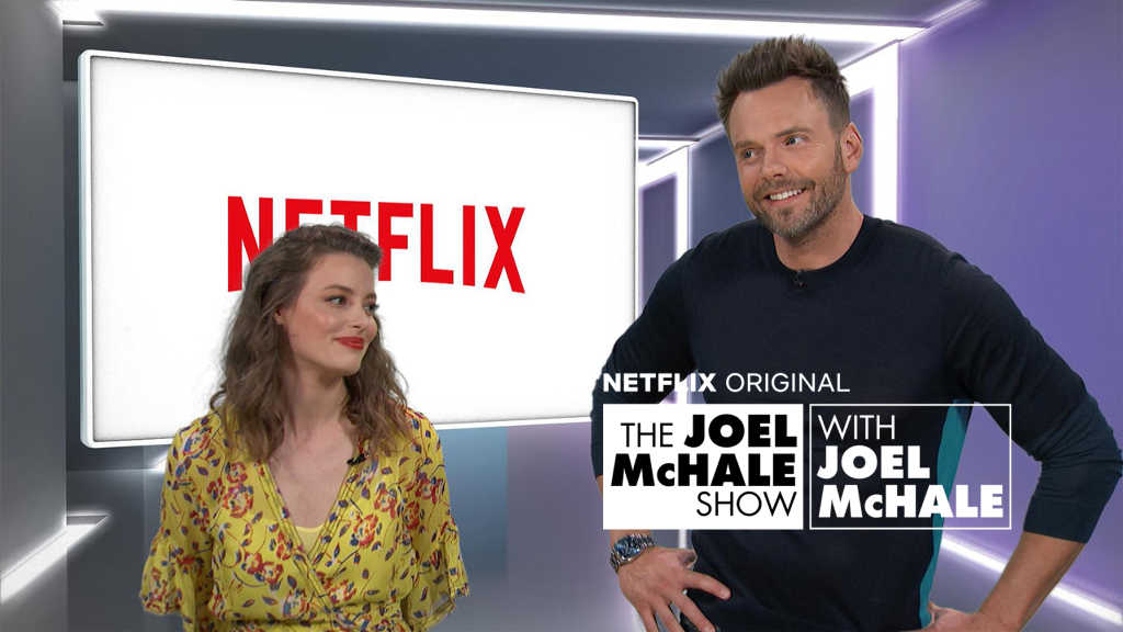 netflix The Joel McHale Show with Joel McHale S1 part 2