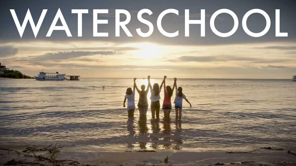 netflix Waterschool