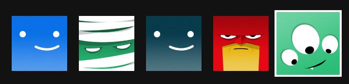 netflix nowe ikonki profili