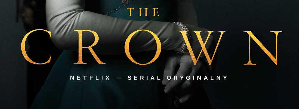 netflix the crown poster bottom